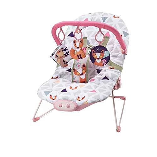 Cadeira De Descanso Weego Para Bebês 0-15 Kg Rosa - 4027, Weego, Rosa