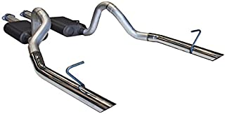 Best used mustang exhaust for sale Reviews
