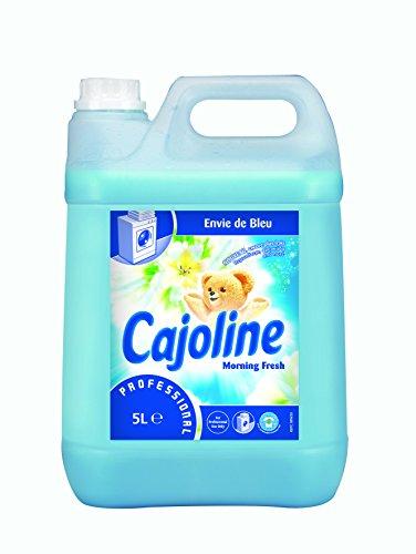 Cajoline Original - Assouplissant professionnel - 5 L