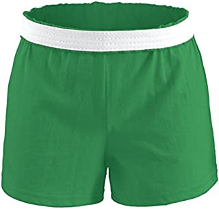 Athletic Youth Cheer Shorts
