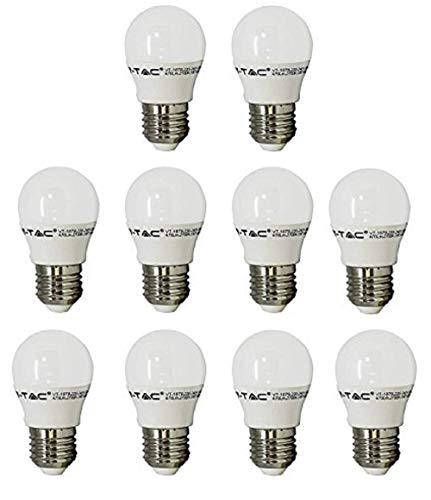 VT-2053 WW LED Birne 3W(25W) E27 G45