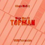 Topman (From Mega Man 3)