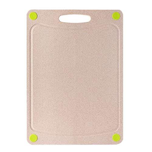 Tablas De Cortar Cocina Tabla para Cortar Cocina De plástico Tabla de Cortar Tablas de Cortar de plástico Tabla de Cortar de plástico