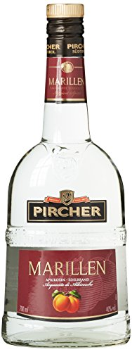 Pircher Apricot (Aprikosen), 1er Pack (1 x 700 ml)