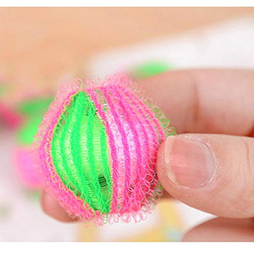 Rainai Haarball Für Waschmaschine - 6pcs / Pack Fusselbälle Waschmaschine, Gegen Flusen & Fusseln, Entfernen Sie Die Haare In Der Waschmaschine conventional