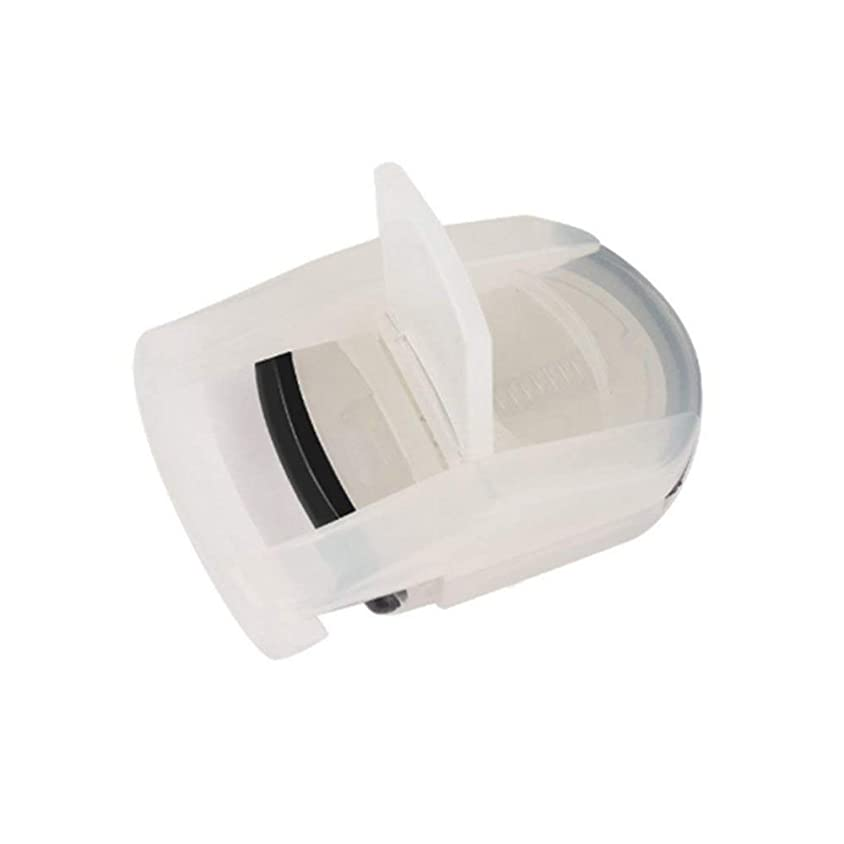 チェリー見捨てられた主導権山の奥 アイラッシュカーラー ビューラー カーラー 化粧 高級感 まつげを扇状 携帯用