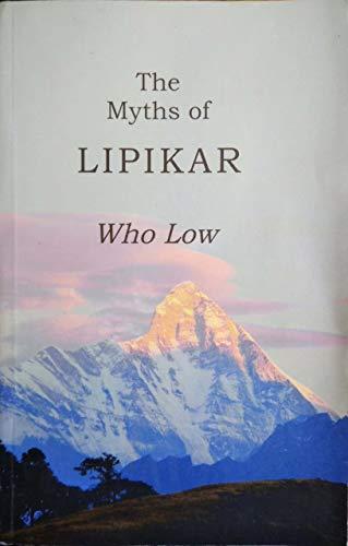 The Myths of Lipikar (English Edition)