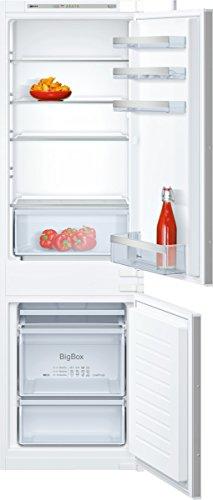 Neff KG714A2 Einbau-Kühl-Gefrierkombination / 177,5 cm / A++ / Kühlteil: 194 Liter / Gefrierteil: 77 Liter / Schleppscharnier