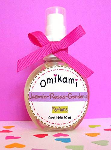 La Mejor Lista de Perfume Michael Kors Dama - los preferidos. 15