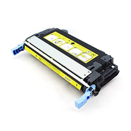 AAMM Q5950A Q5951A Q5952A Q5953A Tonerkartusche für HP 4700 4730, Druckt 11.000 Seiten in Schwarz, Druckt 10.000 Seiten in Farbe
