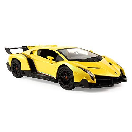 MGM Lamborghini Veneno Turbo Challenge - Licence 093208