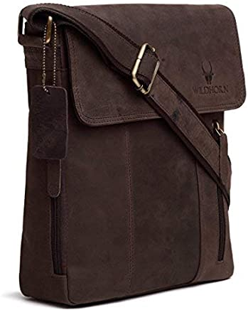 WildHorn Bag For Women,Brown - Messenger Bags