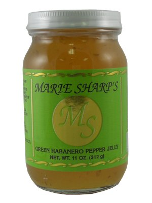 marie sharps jelly - 2