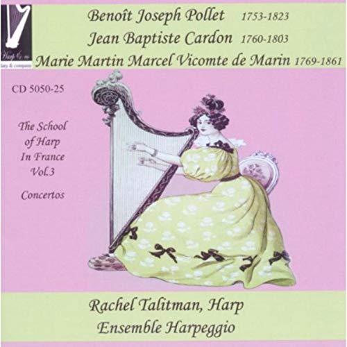 Pollet-Cardon-Marin Concertos