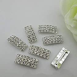 Rhinestone Buckle Belt Napkin Show One