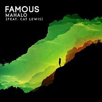 Famous (feat. Cat Lewis)