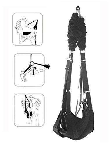 Erstaunliche abgehängte Decke Swing Swing Set Yoga Swing Adult