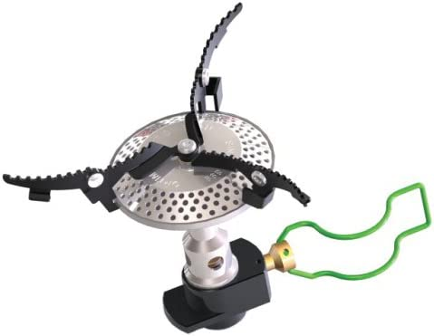 Top 10 Best optimus crux stove Reviews