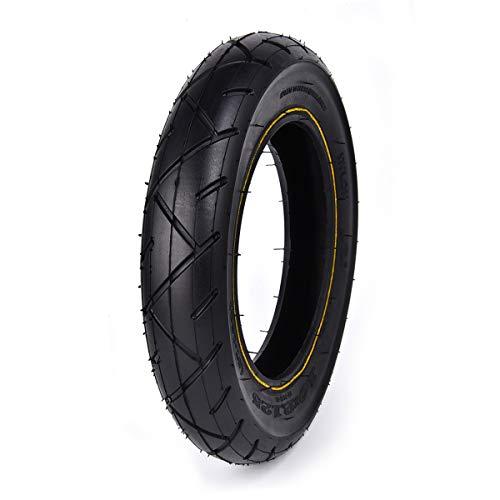 Wingsmoto - Neumáticos para bicicleta Smart Self Balancing 2, ruedas monociclo, 10 x 2,125 de 10 pulgadas