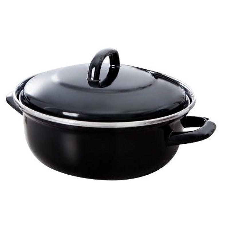 BK Cookware B1208.520 Fortalit Dutch Oven 20 1,4L