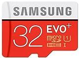 Dadwaluk Ltd Nuevas Evo Plus de Samsung 32.Gb Tarjeta de Memoria Micro Sd Sdhc 80.M/S, Clase 10.Uhs-I Mb-Mc32D