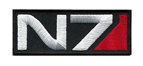 Titan One Europe - Tactical N7 Patch Klettband Taktisch Aufnäher