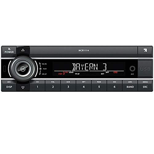 Axion Autoradio MCR 1114(SD/USB/MP3)