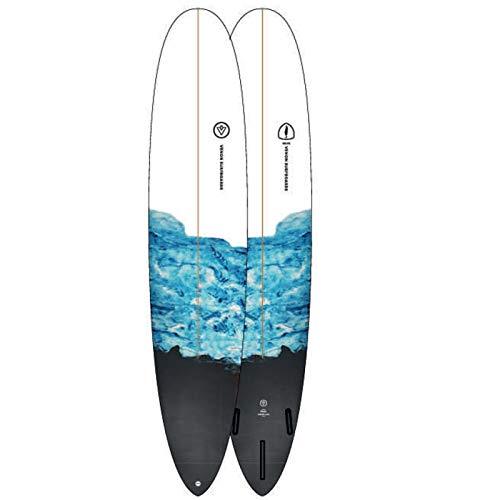 Venon Tabla de Surf Volute 9.0 Longboard Mármol Malibu