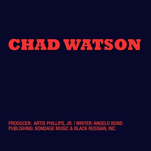 Chad Watson
