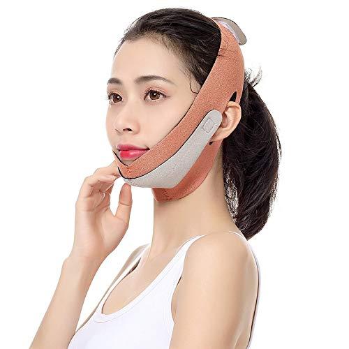 Face Slimming Strap Line Lift Up Wange Kinn Hals Slimming Dünner Gürtel Strap Beauty Zarte physische Facial Lifting Tool Abnehmen Bandage A1-S