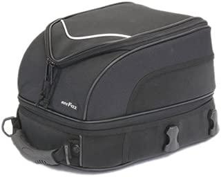 タナックス(TANAX) ツアラーシートバッグ モトフィズ(MOTOFIZZ) ブラック MFK-181 可変容量15-23ℓ