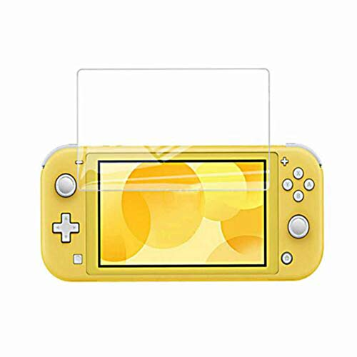 MUNDDY Protector de Pantalla de Cristal Templado para Nintendo Switch Lite 0,30...
