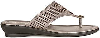 BATA Women Finn Mule Slippers
