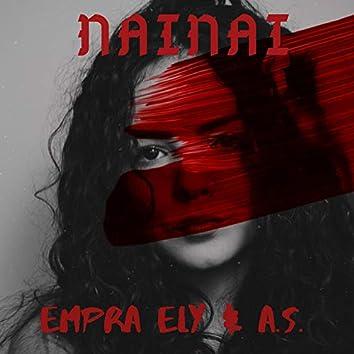 Nainai (feat. A.S.)