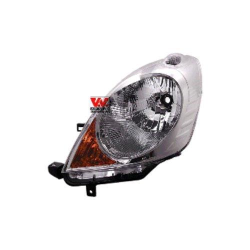 Van Wezel 3338961 koplamp