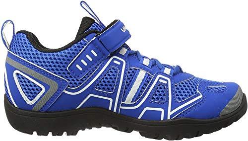 VAUDE Yara TR - Zapatillas Para Ciclismo de material sintético unisex, Azul, 36