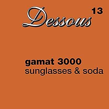 Sunglasses & Soda