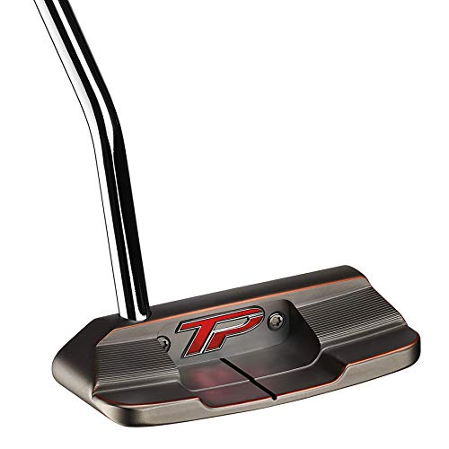 TaylorMade Golf TP Patina DelMonte Putter SS Rh 34IN