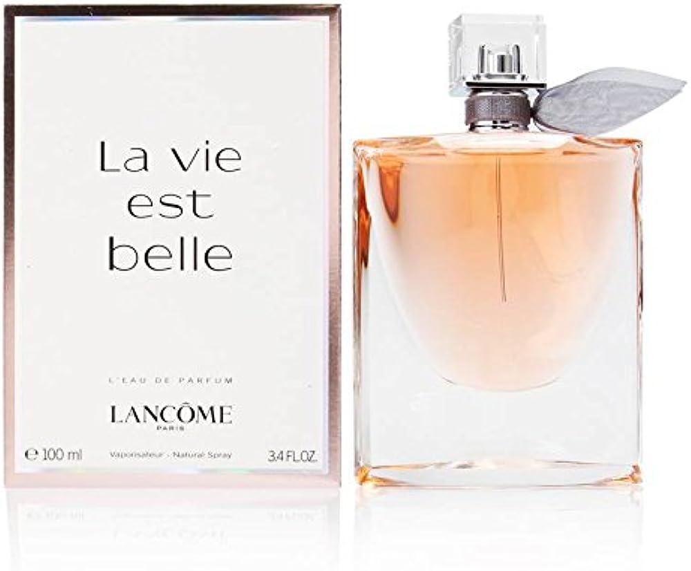 Lancôme la vie est belle, eau de parfum,PROFUMO per donna - 100 ml LAVB02