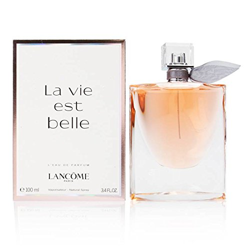 La Vie Est Belle by Lancome Eau De Parfum for Women, 100 ml