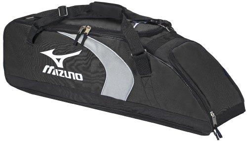 Mizuno Premier G3Fledermaus Tasche, schwarz