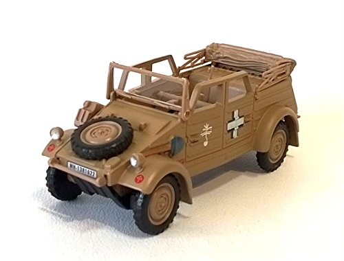Cararama - Miniatur Militärfahrzeug-Modelle in Sand