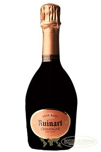 Ruinart Champagner Rosé 0,375 Liter