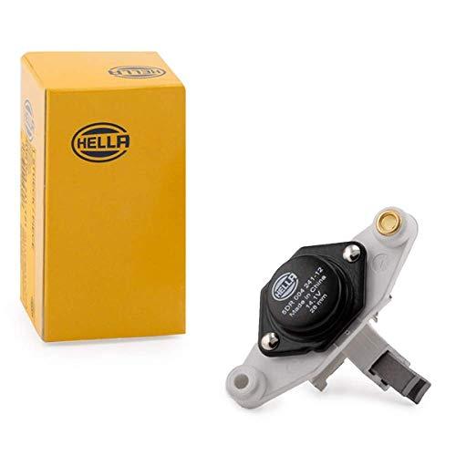HELLA 5DR 004 241-121 Generatorregler - 12V