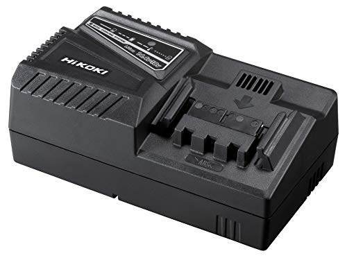 Hitachi 93199711 Akku Ladegerät, Schiebe-Technik, 230 V