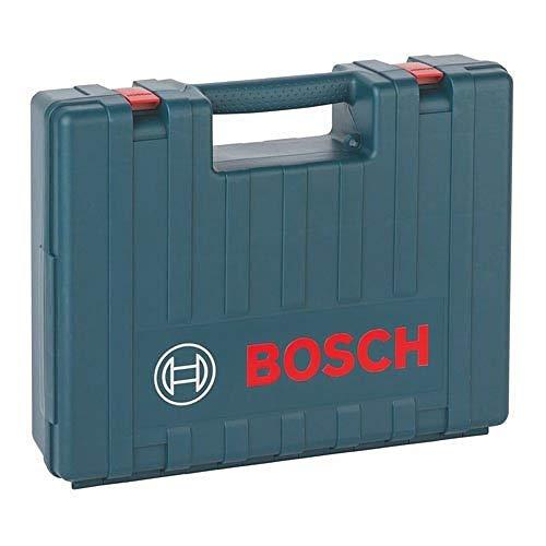 Bosch Professional Aufbewahrungskoffer (445 mm x 360 x 123 mm, für Deltaschleifer)