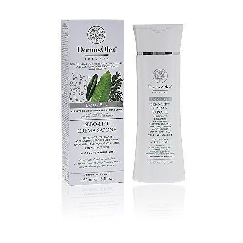 Domus olea Toscana sebo-lift crema sapone 150 ml