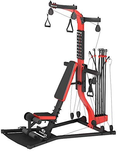 Product Image 7: Bowflex PR3000 Home Gym