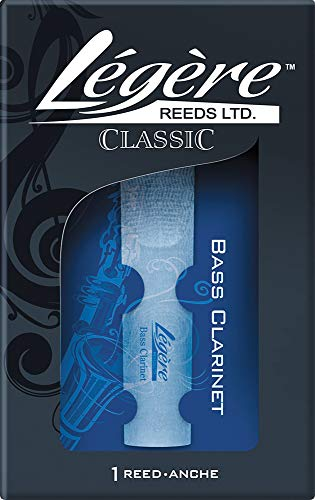 Other Bass Clarinet Reed (BC200)
