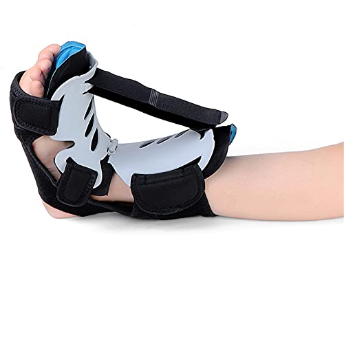 JY88 Functional Ankle Brace for Injury Prevention,Ankle Support and Helping to Prevent Sprained Ankles for Sports, Foot Drop Brace Medical Ankle,2,XL